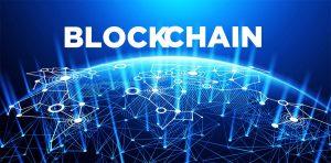 Blockchain wereldwijd