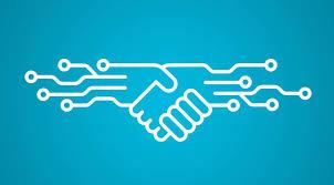 Blockchain maakt het mogelijk de doorstroom van goederen te versoepelen dankzij smart contracts