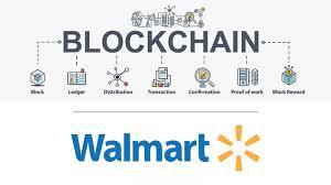 Walmart gebruikt blockchain om transparanter te worden in haar supply chain