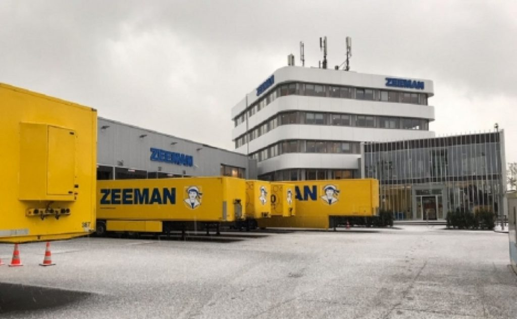 Hoofdkantoor Zeeman